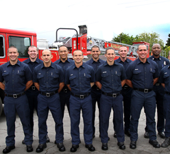 2015 Firefighter Recruit Academy