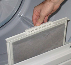 Clothes Dryer Safety