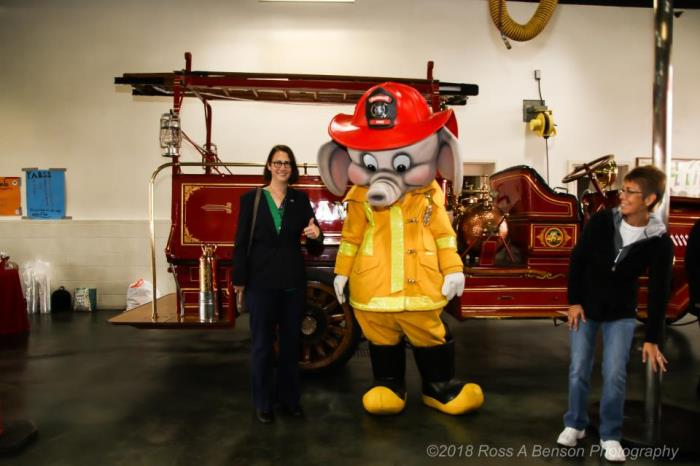 News List | Burbank Fire Department