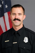 Grant Coffin - 2019 Firefighter of the Year