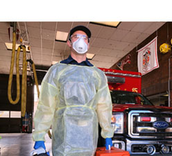 enhanced personal protective equipment