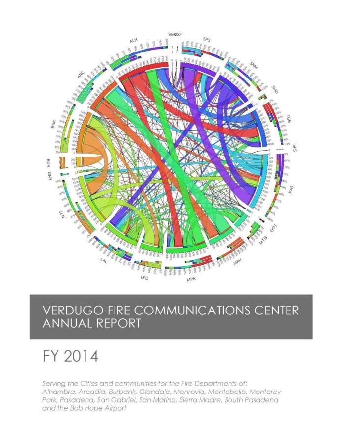 VFCC Annual Report FY13-14 cover